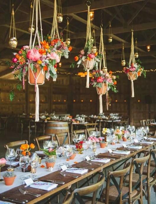 pot-de-fleurs-suspendus-decoration-mariage-528x690