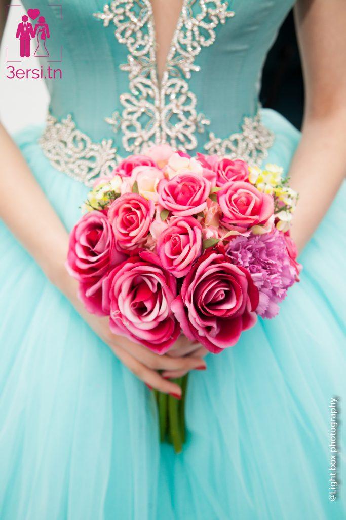 Un mariage digne d'une vraie princesse avec un thème «Cendrillon»