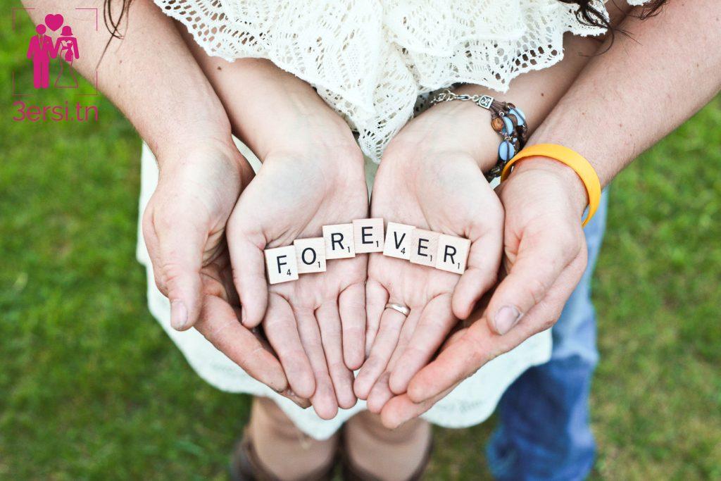 5 conseils pour  un mariage heureux et durable !