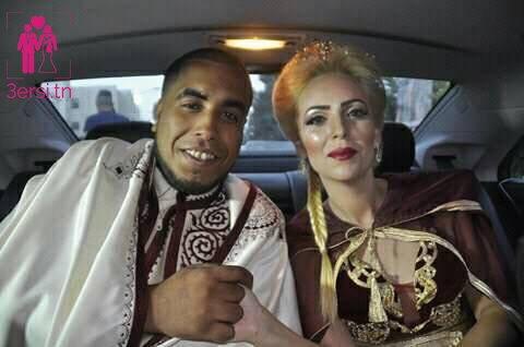 Le mariage du rappeur Klay bbj !!