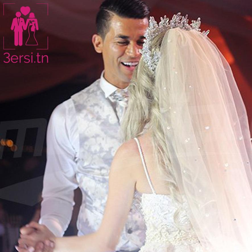 Le mariage de Mariem Sabbagh