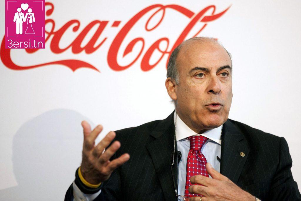 Le formidable discours de départ du PDG de Coca-Cola, Muhtar Kent.