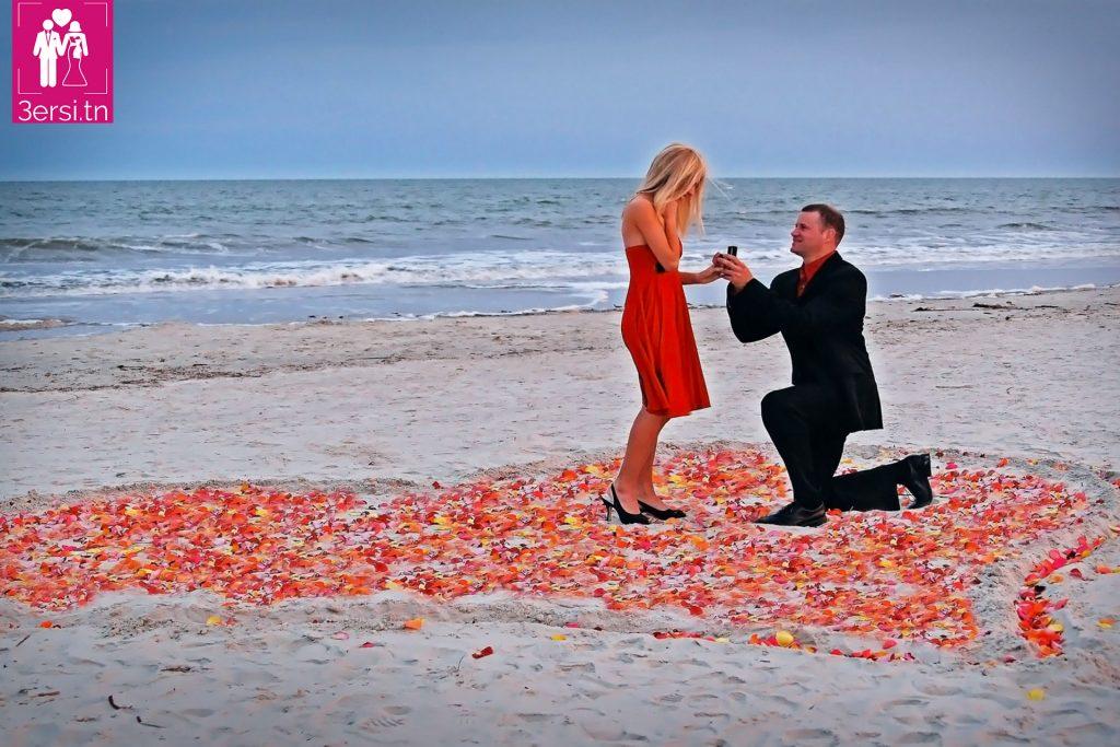 Les demandes en mariage les plus surprenantes !