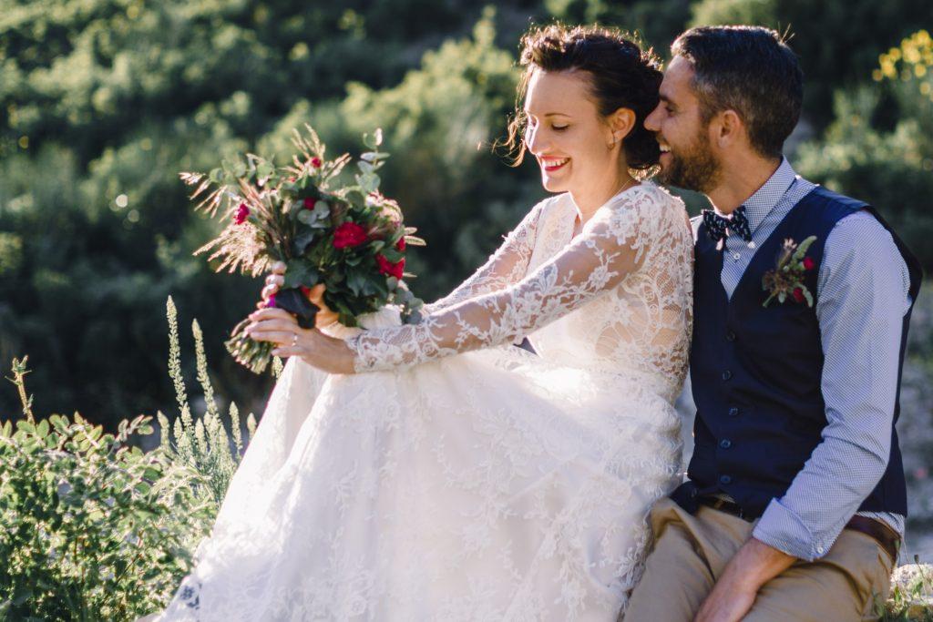 Kit de survie de la mariée