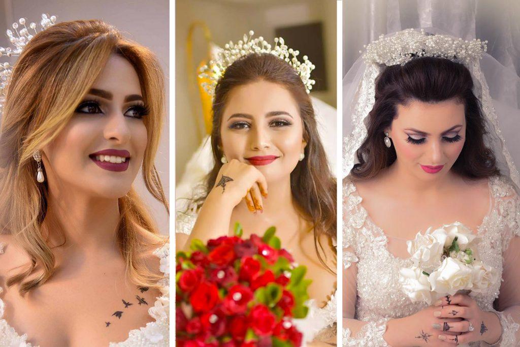 Hamdi Workshop : ses plus belles mariées
