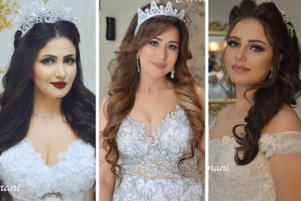 Top 10 des plus belles mariées de l'Espace Mariée Amani