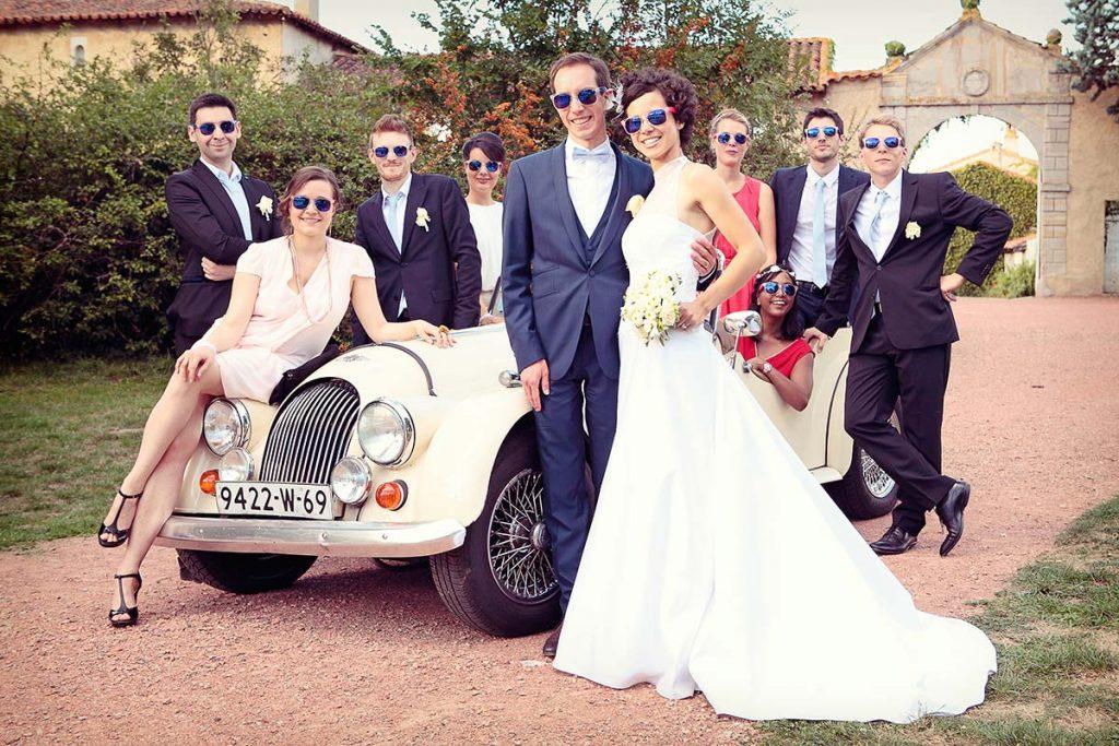 Des Photos de mariage des plus surprenantes et mémorables