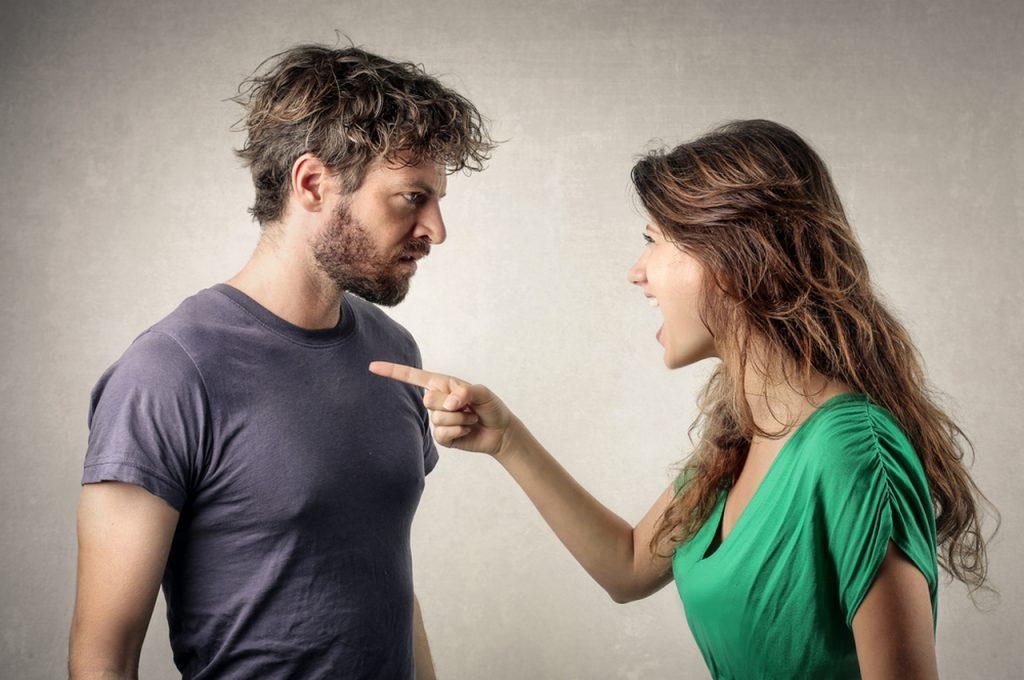 Processus de réconciliation avec votre conjoint