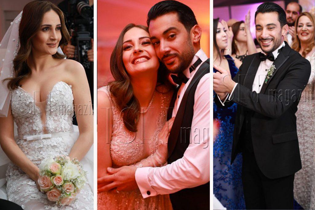 Mariage du célèbre acteur Tunisien Bilel Béji