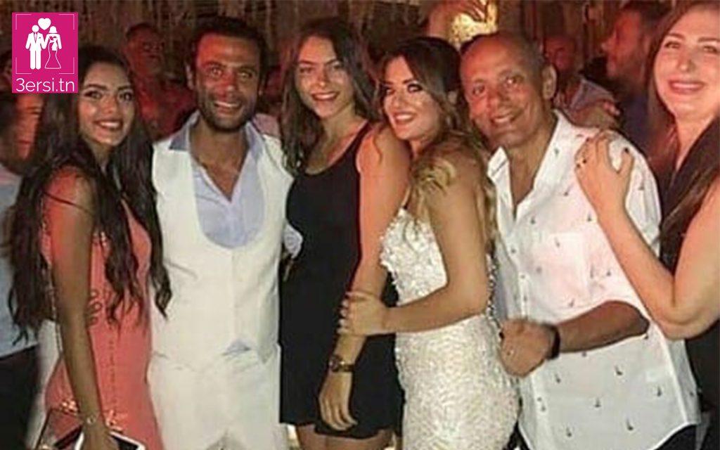 Mariage de 'Mohamed Imem ' et 'Nouran Talaat'