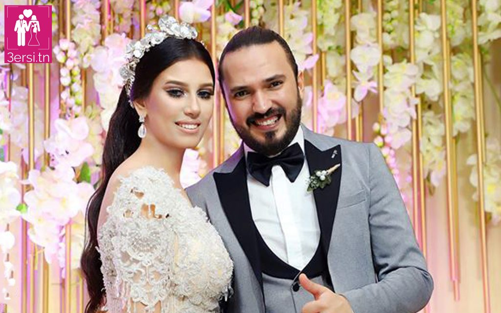 Mariage de 'Karim el Gharbi'