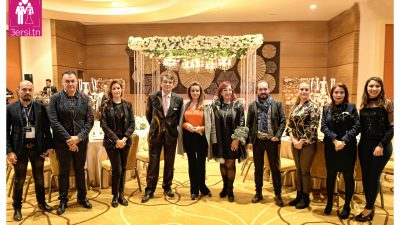 1ére édition de la wedding fair au Mövenpick Tunis
