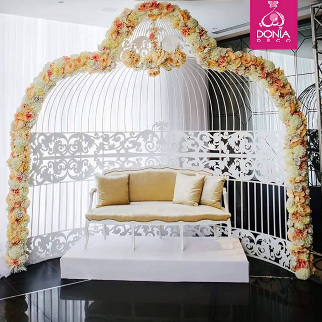 donia deco mariage tunisie. Black Bedroom Furniture Sets. Home Design Ideas