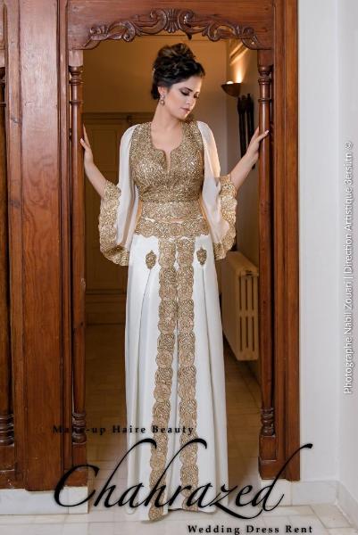 Robe soiree hijab tunisie