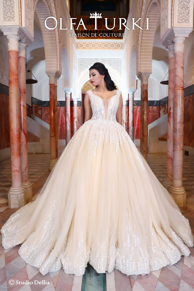 Location robes de mariage dress up tunis