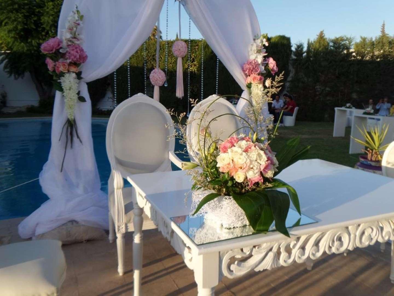 Déco rêve   Décoration mariage - La Soukra - La Soukra - Ariana 3f2c6d9b047