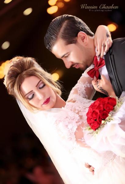 Studio Maya : Wedding photographer - Sakiet Eddaier - Sakiet