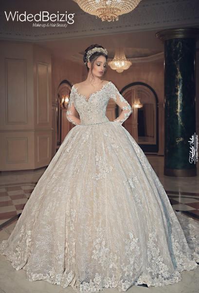 Robe de mariee sousse tunisie