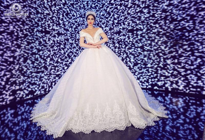 Location robe mariage monastir