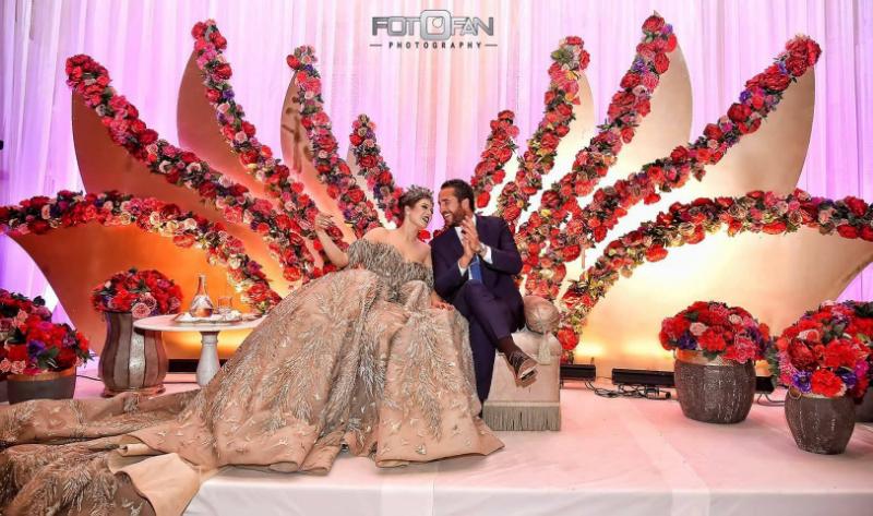 Donia Déco Décoration Mariage Cite Ennasr 2 Ariana