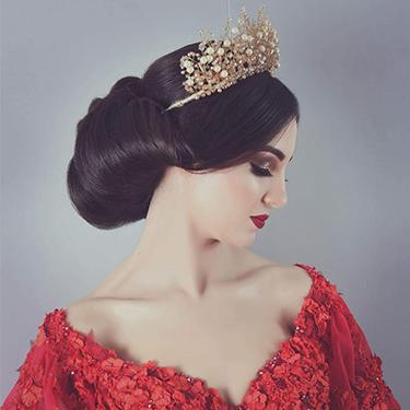 Prix coiffure mariage tunisie